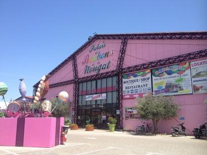 Palais des Bonbons été